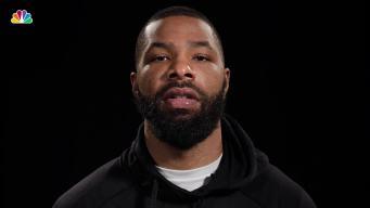 NBA Players' PSA on Stephon Clark's Killing