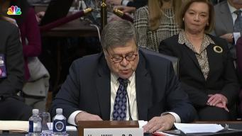 William Barr: 'President Trump Sought No Assurances' in Selection as Attorney General