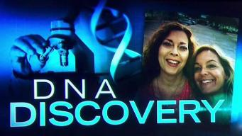 DNA Testing Links Woman to Biological Family