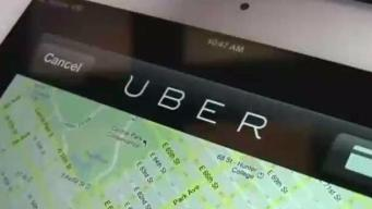 Uber Covered Up Massive Data Breach
