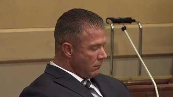 Davie Officer Found Guilty in Extortion Case