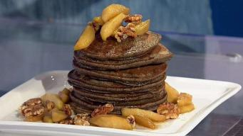 Delicious Breakfast Recipes for Kids from Celeb Chef