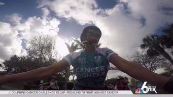 Dolphins Cycling Challenge: A Personal Journey