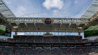 Dolphins Enhance Game Days at Hard Rock Stadium