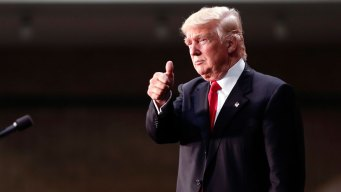 Donald Trump Apologizes, But to Whom?