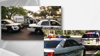 Dozens of Cars Burglarized in Margate and Coconut Creek