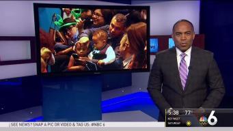 Dozens of Children Find Adoptive Homes at Miami Event