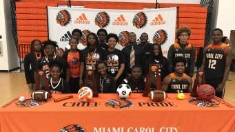 Brag About Your School: Miami Carol City Senior High