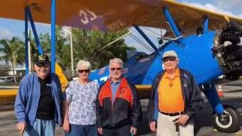 Dream Flight for Veterans