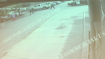 Police Release Video of Deadly Shooting in El Cajon