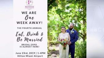 Eat Drink and Be Married Bridal Expo Preview