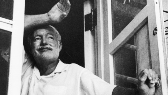 US, Cuba Assessing Efforts to Save Hemingway Artifacts