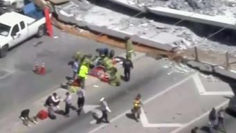FIU Bridge Collapse Victims Step Closer to Compensation