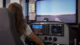 FMU's Aviation Program Gives Students Top Experience
