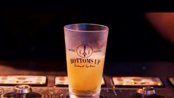 Fabulous Food - Bottoms Up Taphouse