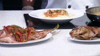 Fabulous Food: Captain Jim's Miami