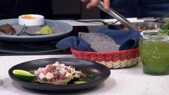 Fabulous Food: Enjoy Cinco de Mayo at Bakan