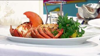 Fabulous Food: Lobster Bar Sea Grille