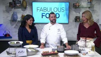 Fabulous Food: Lure Fishbar