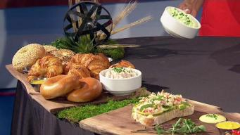 Fabulous Food: Mason Eatery