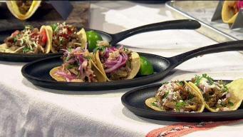Fabulous Food: National Taco Day Celebration