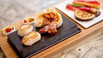 Fabulous Food: Neomi's Grill