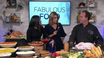 Fabulous Food: Preparing the Perfect Thanksgiving Turkey