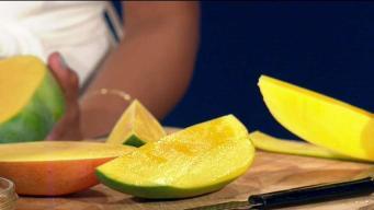 Fabulous Food: South Beach Mango Festival