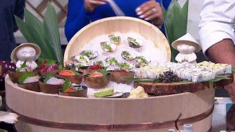 Fabulous Food: Tanuki