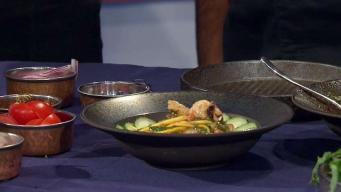 Fabulous Food: Thanksgiving at The Setai Miami Beach