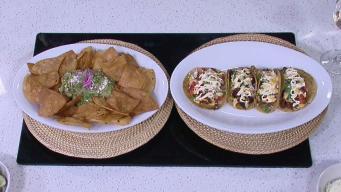 Fabulous Food: Tiagos Tacos