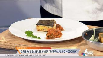 Fabulous Food: AQ Chop House by Il Mulino