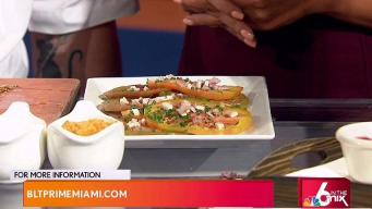 Fabulous Food: Miami Spice