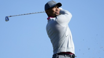 Tiger Woods to Return at Hero World Challenge