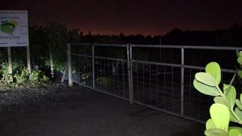 Fetus Found in West Miami-Dade Field