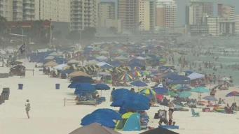 Florida Governor Says State Not Privatizing Beaches