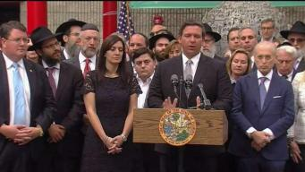 Florida Governor to Visit Israel