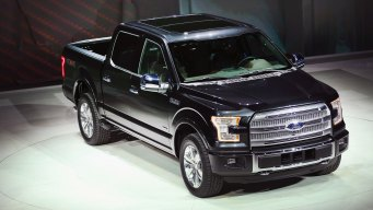 Ford Recalls 271K Pickup Trucks Over Leaking Brake Fluid