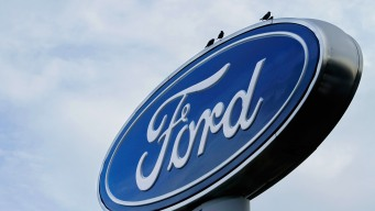 Trump Appears to Take Credit for 2015 Ford Investment