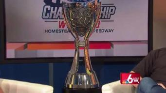 Ford Championship Weekend Preview
