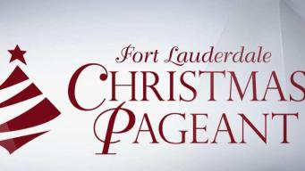 Fort Lauderdale Christmas Pageant Preview