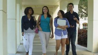 Foster Care and Homeless Student Support at FIU