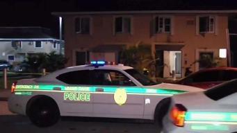 Four People Shot, Including Teen, at SW Miami-Dade Party