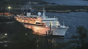 Scientology Says Measles Risk Over on Its Cruise Ship