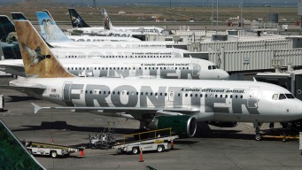 Frontier Airlines, Silver Airways Dropping Service to Cuba