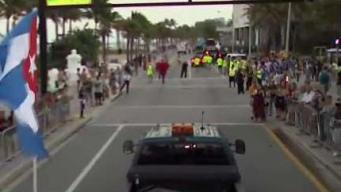 Ft. Lauderdale Pride Hosts First Parade