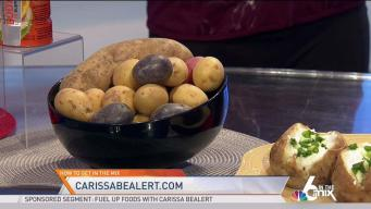 Fuel Up Foods With Carissa Bealert