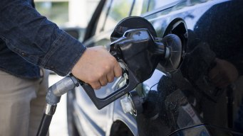 Gas Prices Jump by 9 Cents Over Past 2 Weeks