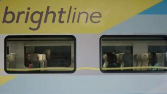 Get There Quicker With Brightline