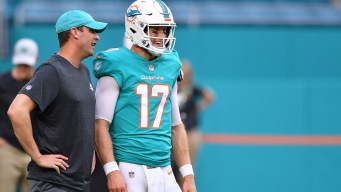 2018 Dolphins Season Preview